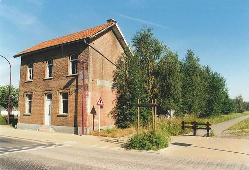Hulshout Stationsstraat 88