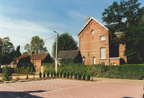 Hulshout stationstraat 115