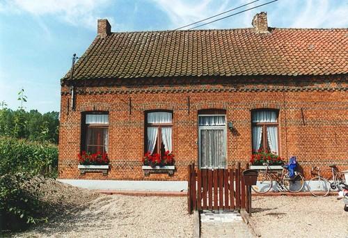 Hulshout Stekkerstraat 13-13A