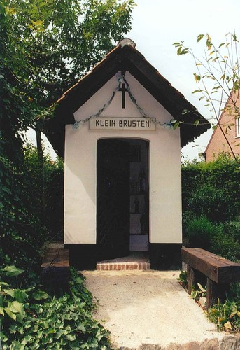 Hulshout Vaartdijkstraat zonder nummer