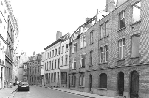 Gent Drabstraat 15-31