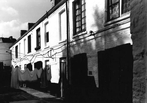 Gent Hoogstraat 105-123