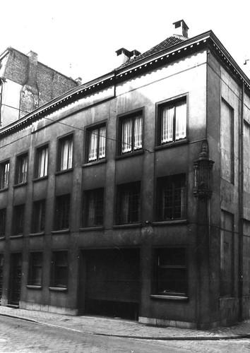 Gent Lange Kruisstraat 8-12