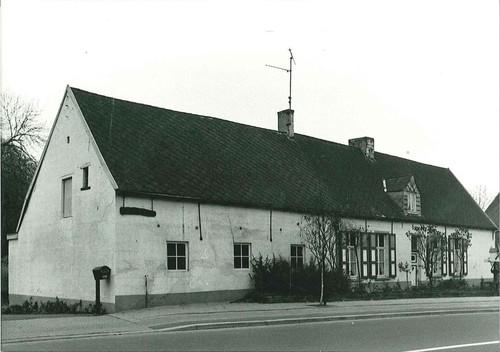 Antwerpen Terlindenhofstraat 252