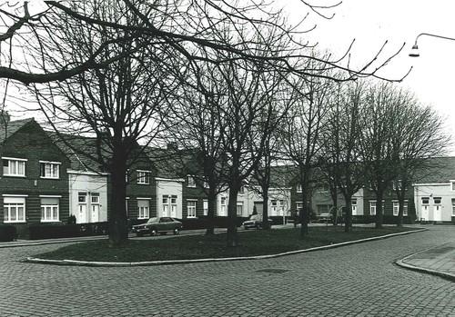 Antwerpen Kastanjeboomplein