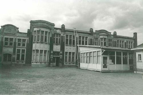 Antwerpen Terlindenhofstraat 150