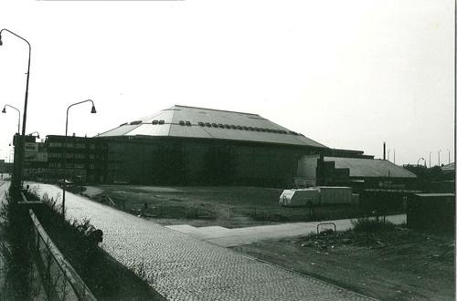 Antwerpen Schijnpoortweg 113 Sportpaleis