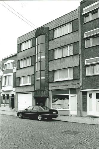Antwerpen Rustoordstraat 4