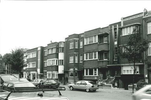 Antwerpen Dokter Maurice Timmermanslaan 1A-9