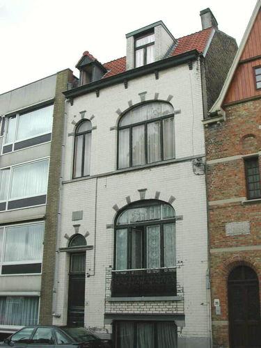 Brugge Christus-Koning Kardinaal Mercierstraat 31