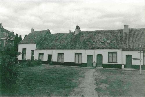 Antwerpen Van Praetlei 240-248