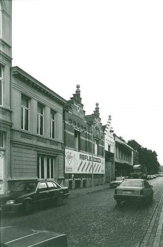 Antwerpen Van Heybeeckstraat 7