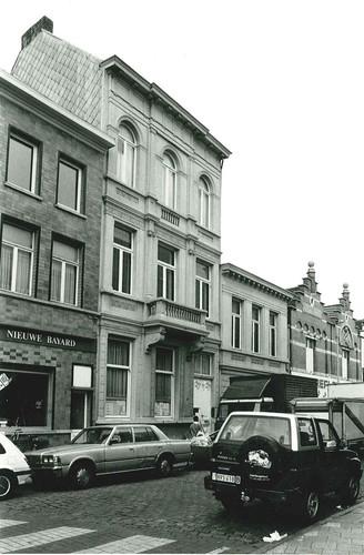Antwerpen Van-Heybeeckstraat 3