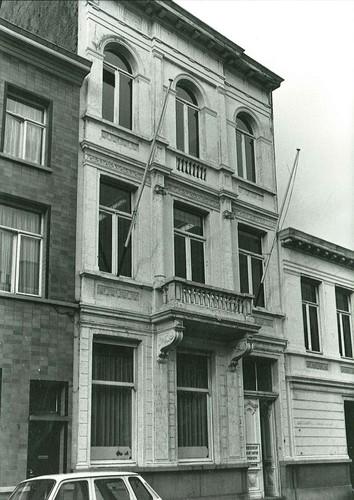 Antwerpen Van Heybeeckstraat 3