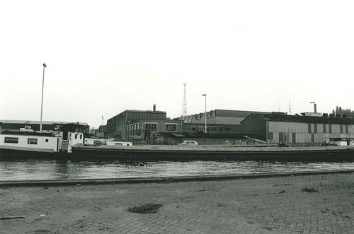 Antwerpen Oostkaai 30