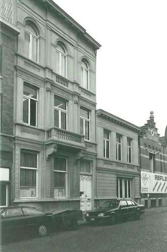 Merksem Van Heybeeckstraat 3