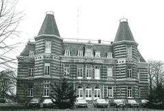 Kasteel Groenendael