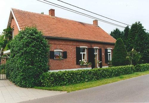 Hoogstraten Bergenstraat 29
