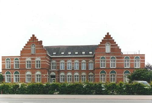 Hoogstraten Gelmelstraat  60-62