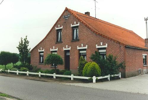 Minderhout Hal 13