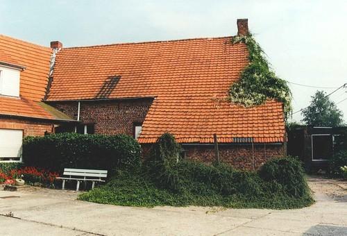 Hoogstraten Worteldorp  30-32