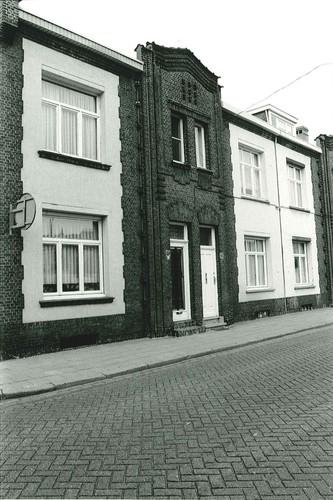 Antwerpen Terlindenhofstraat 38-56