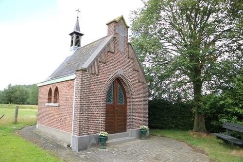 Sint-Amands Keten zonder nummer Kapel Onze Lieve Vrouw van Bijstand