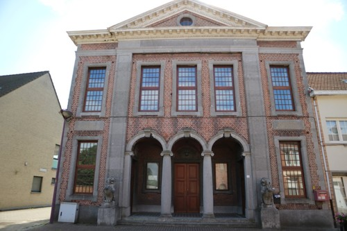 Sint-Amands Meirstraat 34