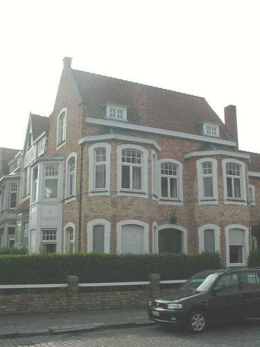 Brugge Keizer Karelstraat 18