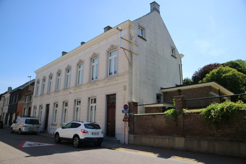 Sint-Amands Lippelodorp 58
