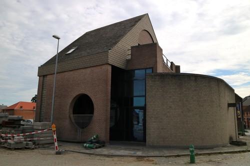 Sint-Amands Kerkhofdries 27