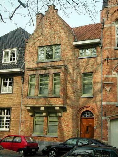 Brugge Keizer Karelstraat 3
