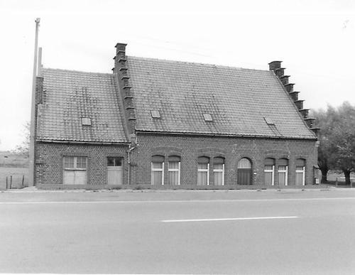 Zillebeke Meenseweg 407