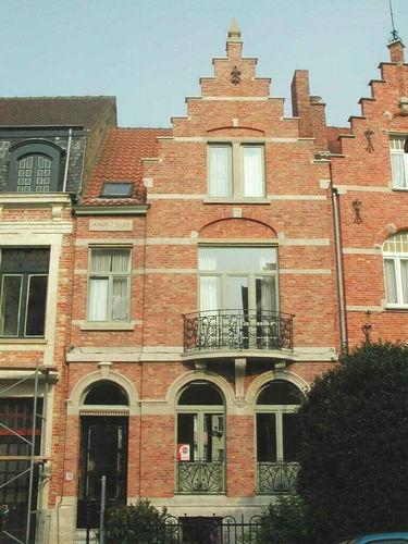 Brugge Christus-Koning Keizer Karelstraat 73