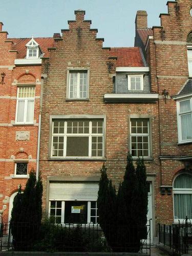 Brugge Keizer Karelstraat 77