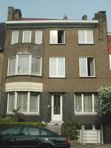 Brugge Christus-Koning Keizer Karelstraat 83