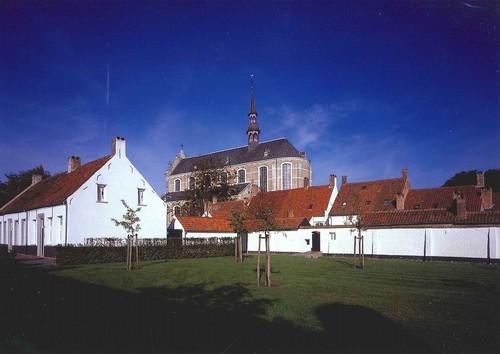 Hoogstraten Begijnhof 28-29, 39