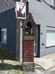 Kortrijk Luingnestraat zonder nummer Pijlerkapel (https://id.erfgoed.net/afbeeldingen/270965)