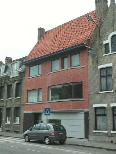 Brugge Christus-Koning Koningin Elisabethlaan 53