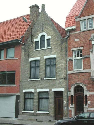 Brugge Christus-Koning Koningin Elisabethlaan 55