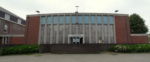 Waregem Olmstraat 25-27 Kloosterkapel