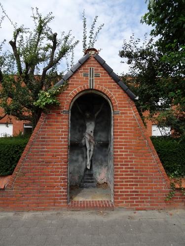 Deerlijk Waregemstraat kapel