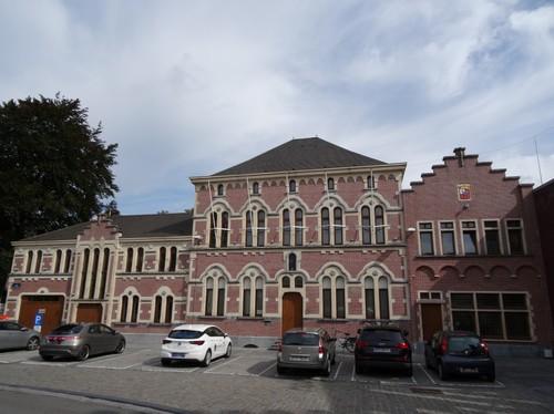 Waregem Markt 32