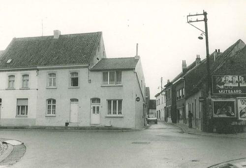 Meise Brusselsesteenweg 37-41, de Beauffortstraat 8-4