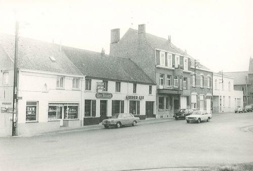 Meise Brusselsesteenweg 48-48A