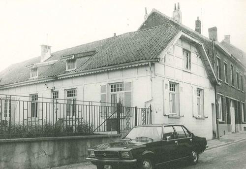 Meise Brusselsesteenweg 112-114
