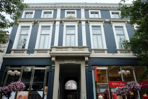 Turnhout Gasthuisstraat 60-62