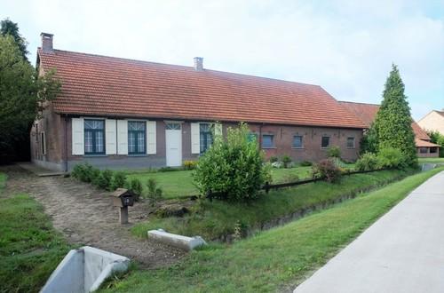 Turnhout Winkel 93 woonstalhuis