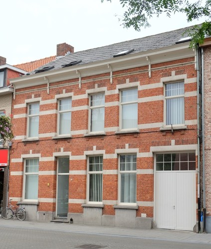 Turnhout Warandestraat 72