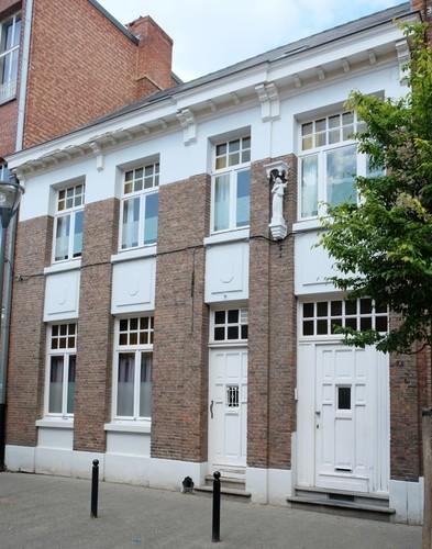 Turnhout Klinkstraat 3-7